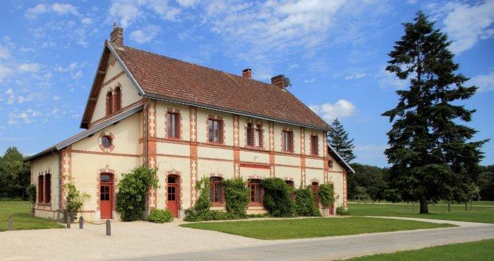 Le Sechoir - Domaine de La Trigalière, Centre Val de loire, holiday rental in Mazieres-de-Touraine