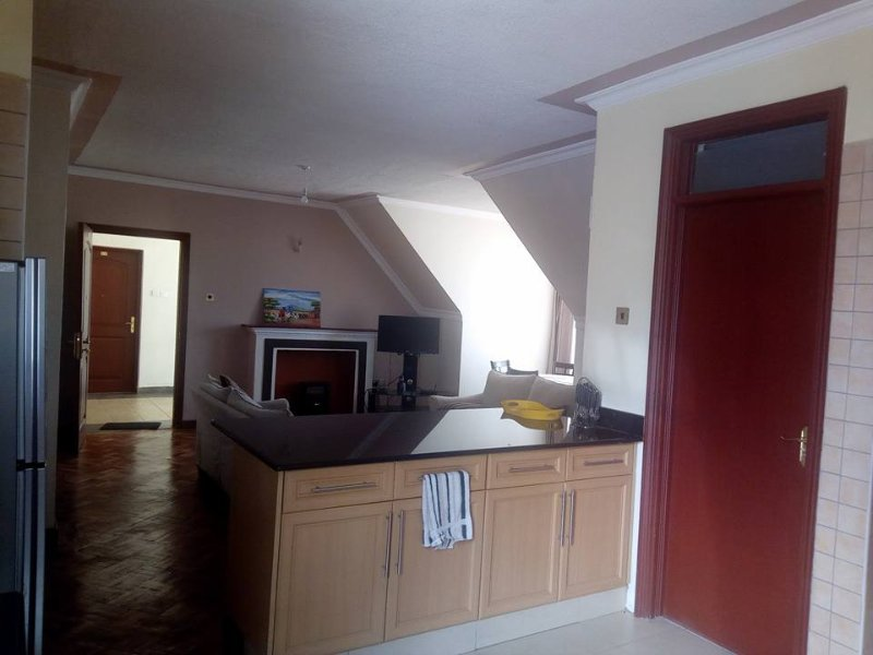 furnished 3 bedroom Apartment, holiday rental in Nairobi