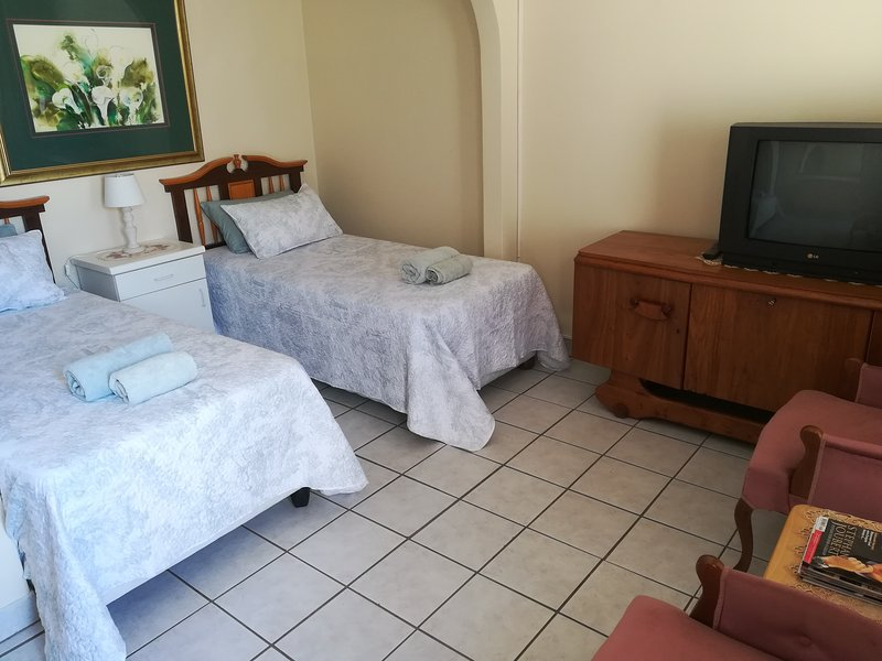La Villa Self catering apartment, holiday rental in Saint Francis Bay