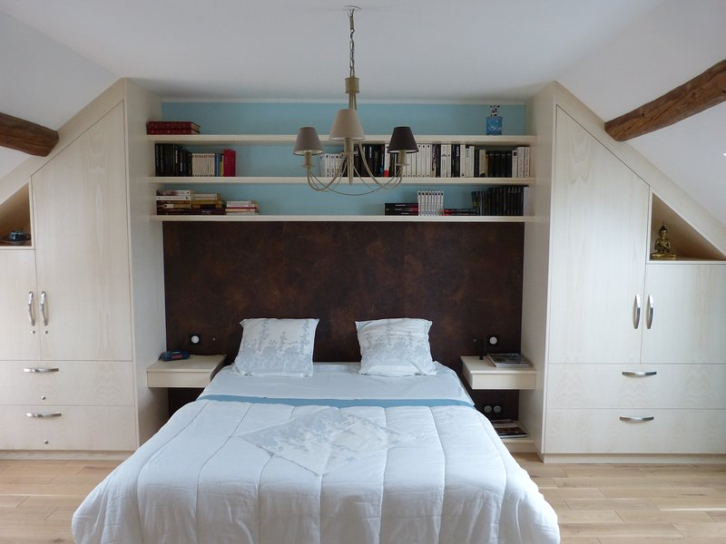Chambres d'hôtes - Gite, holiday rental in Paray Le Monial