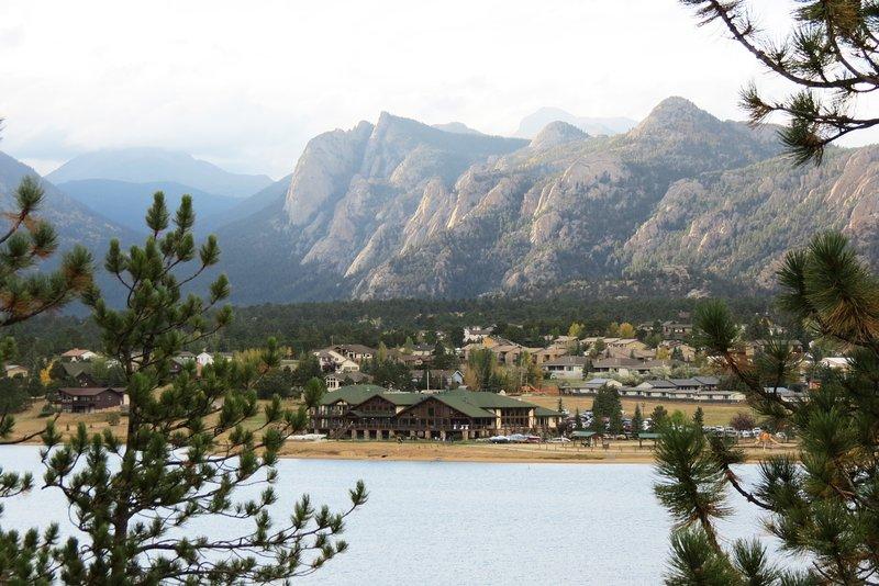 The Lake House -- EV #3342, holiday rental in Drake