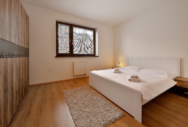 Superior 2 BDR apartment 29 Augusta Street No. 23, holiday rental in Bratislava Region