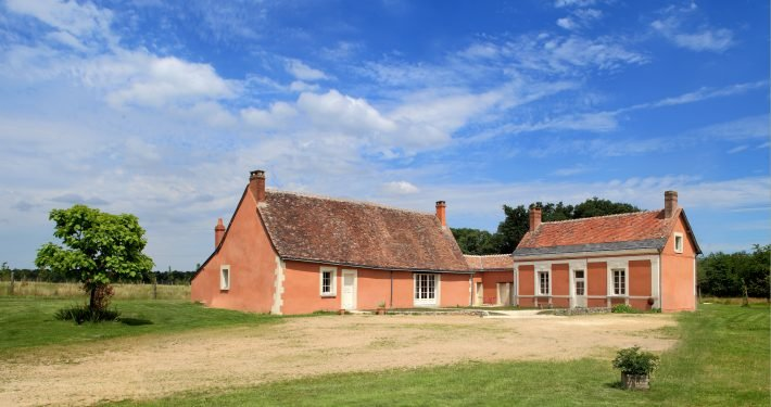 La Beausserie- Domaine de la Trigalière, Centre Val de Loire, holiday rental in Mazieres-de-Touraine