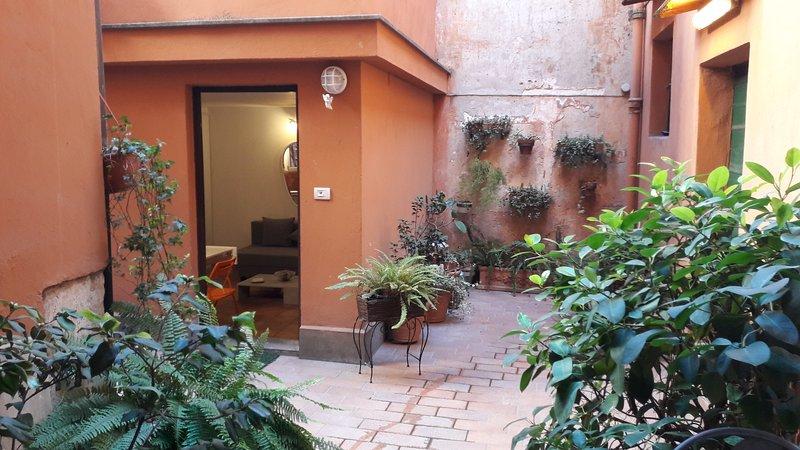 My Cosy Home, location de vacances à Rome
