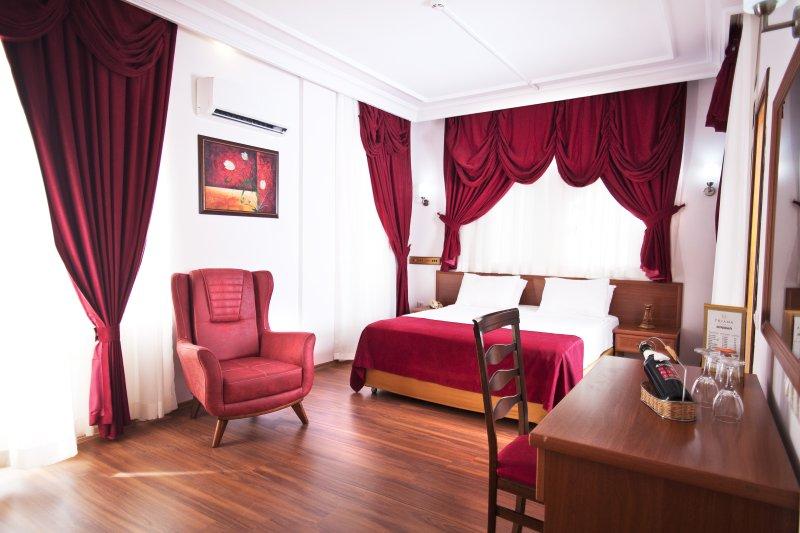 Elite Double Room, vacation rental in Antalya