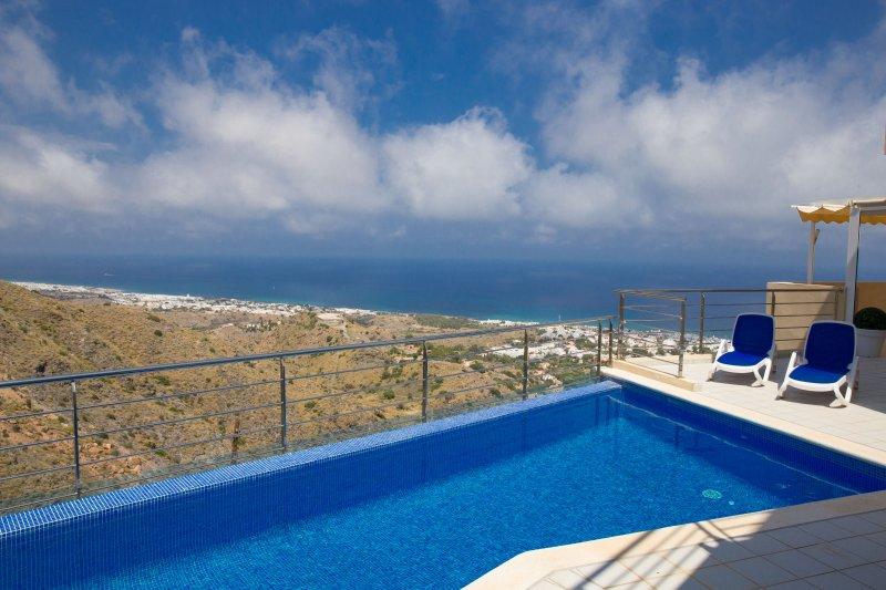 PARATA, holiday rental in Mojacar Playa