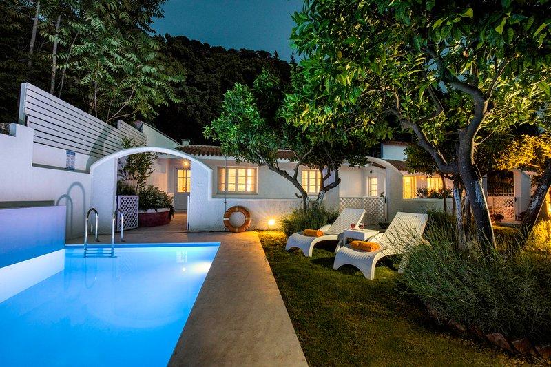 Villa Amelie, holiday rental in Ialyssos