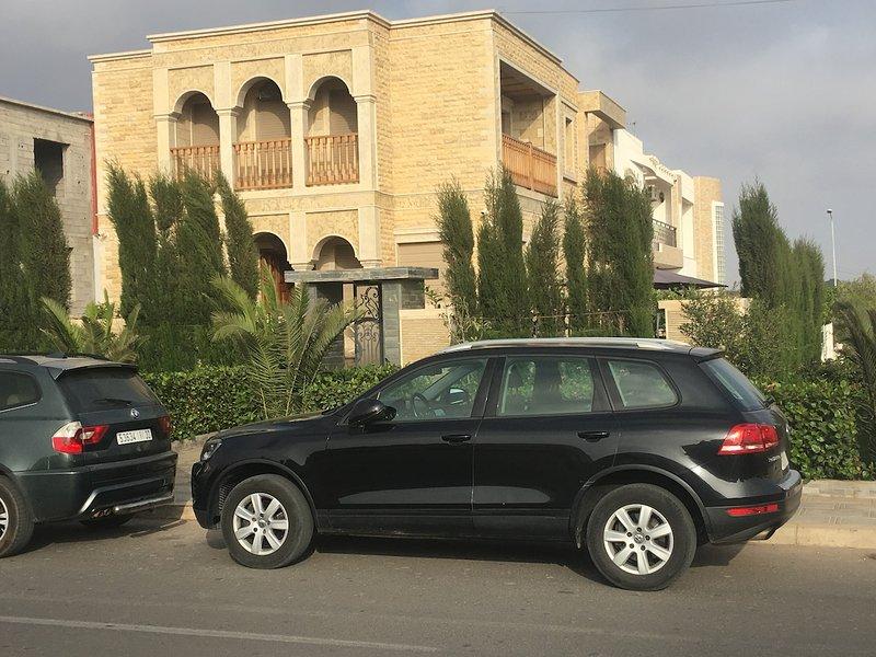 Comfortable 3 bedrooms Villa with Pool  Ref: HAF32021, location de vacances à Agadir