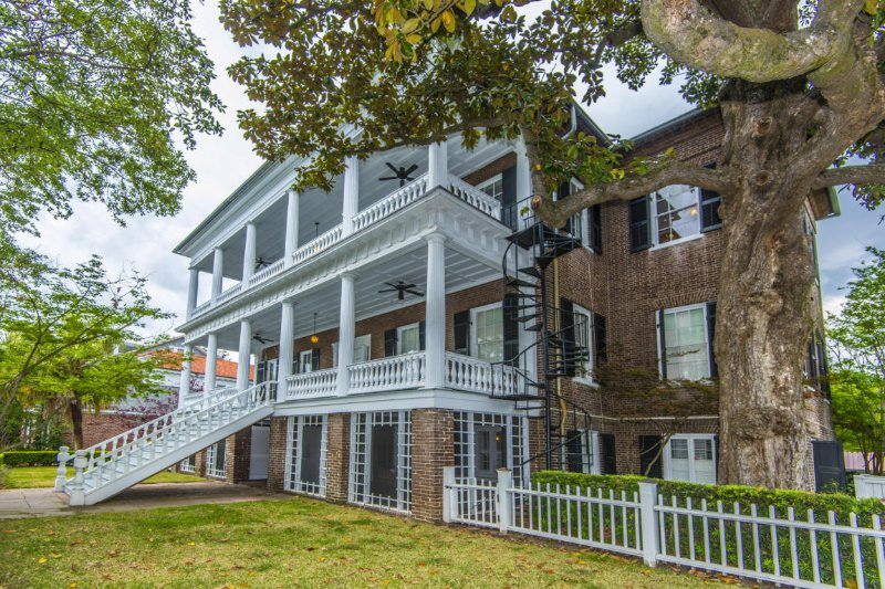 perfect downtown location walk to everything downtown charleston rh tripadvisor com