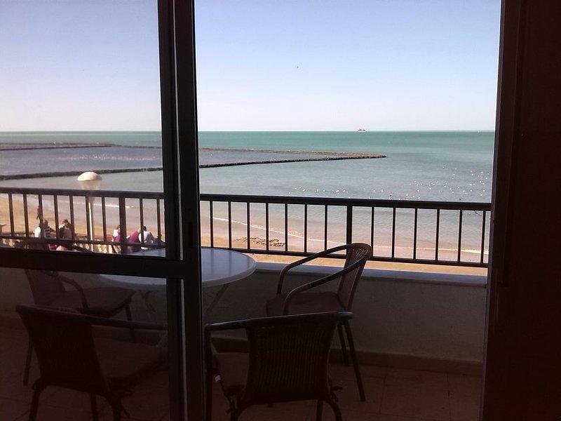 Ocean Front Walk BEACH, NOUVEAU CENTRE, ASCENSEUR, WIFI, grande terrasse, VUE EXCEPTIONNELLE
