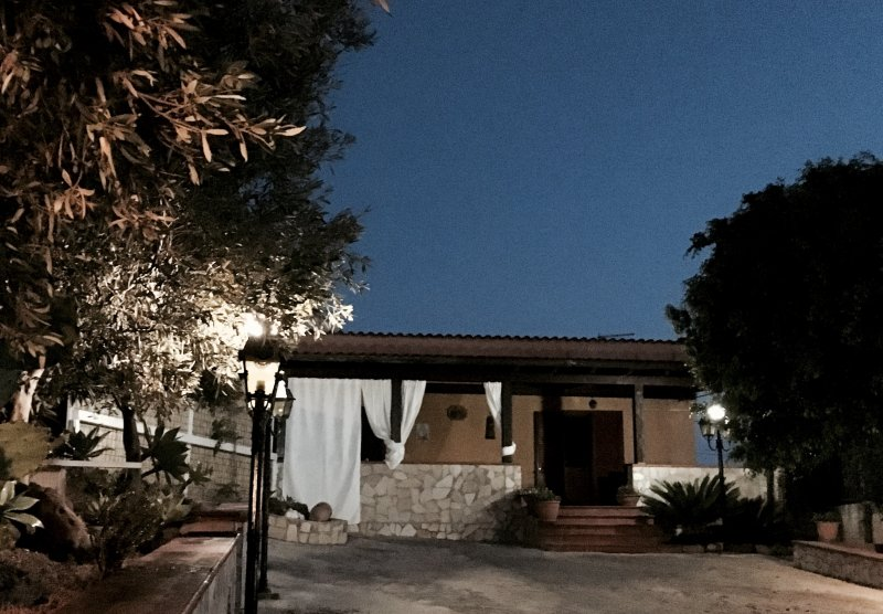 Villa Miramare, vacation rental in San Leone