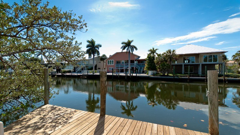 Come Enjoy Your Private Boat Dock