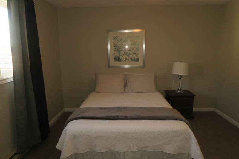 Queen size Chambre