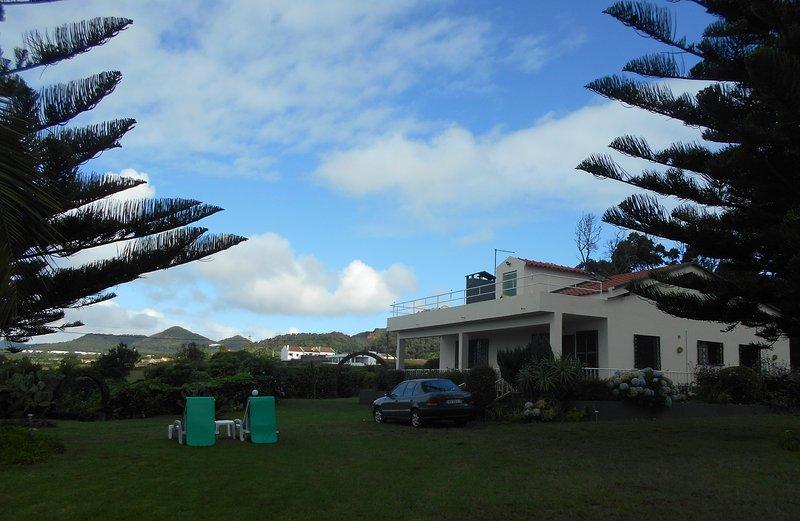 Het huis Vivenda (A)