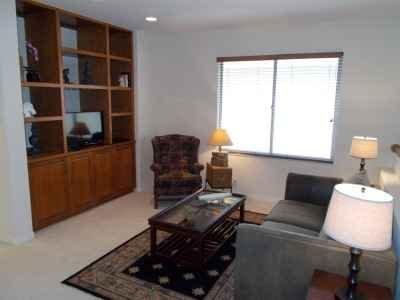 Alternate Family Room Loft View