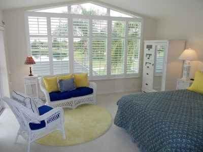 Alternate Guest Bedroom View