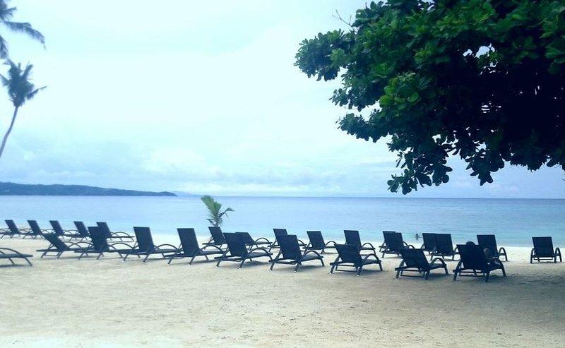 1 BR Condo in Boracay Oceanway Residences, holiday rental in Boracay