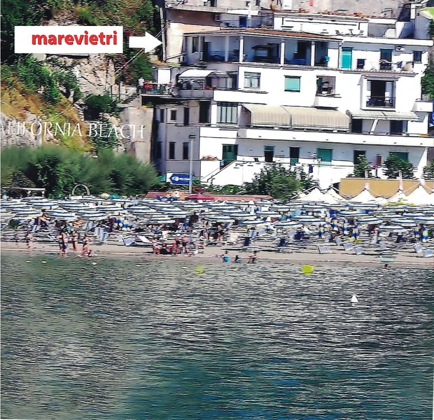 marevietri, vacation rental in Vietri sul Mare