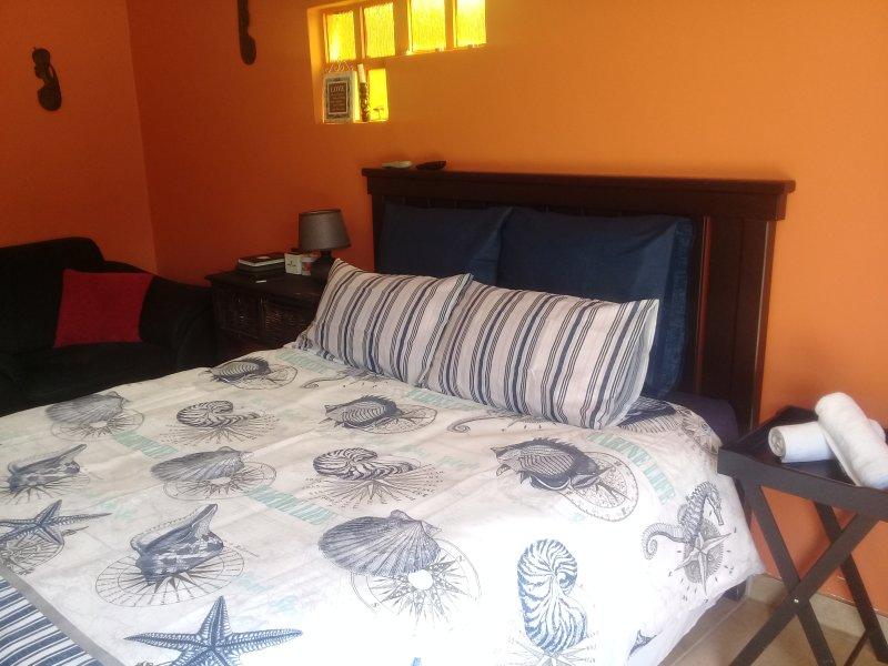 2 sleeper bed