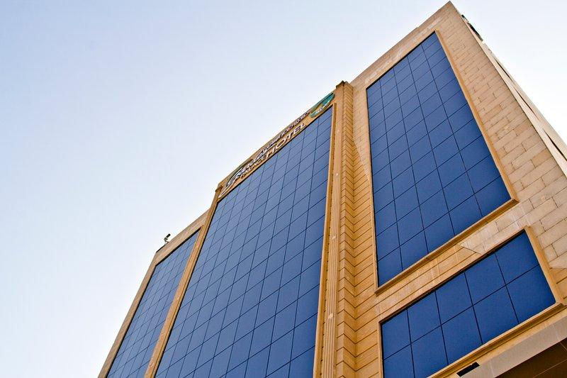 Garden Palace Hotel, alquiler de vacaciones en Makkah Province