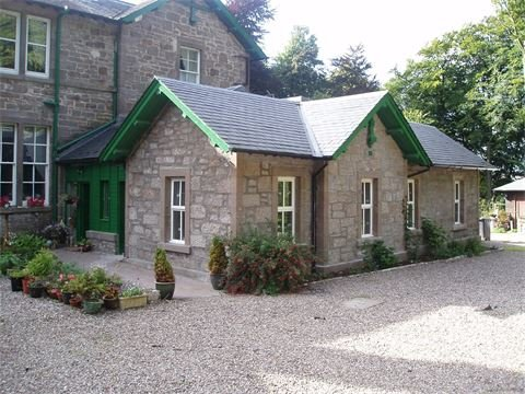 Courtyard Cottage  (Self catering accomadation), vacation rental in Forfar