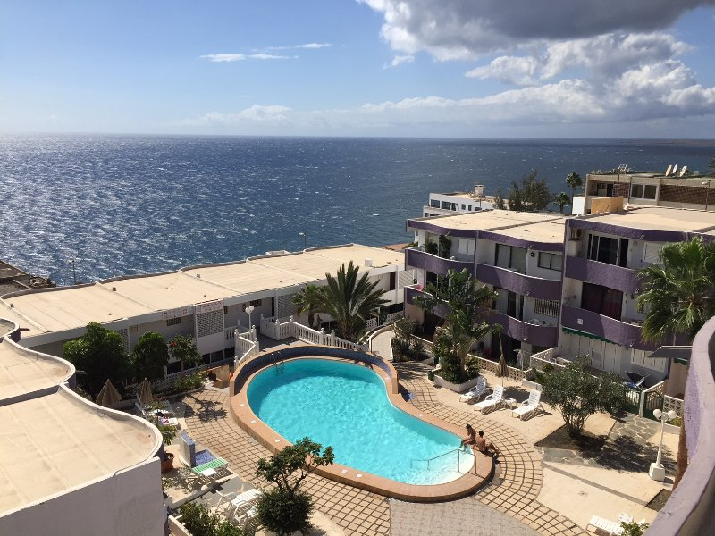 Apartamentos Las Lomas, vacation rental in Maspalomas