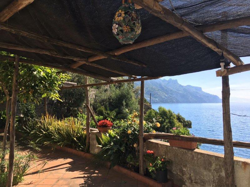 wellcome to paradise – semesterbostad i Ravello