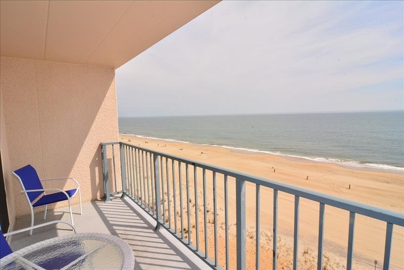 Balcony - 307 South Boardwalk
