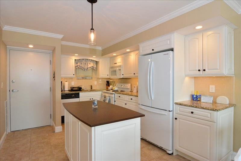 Kitchen - 307 South Boardwalk