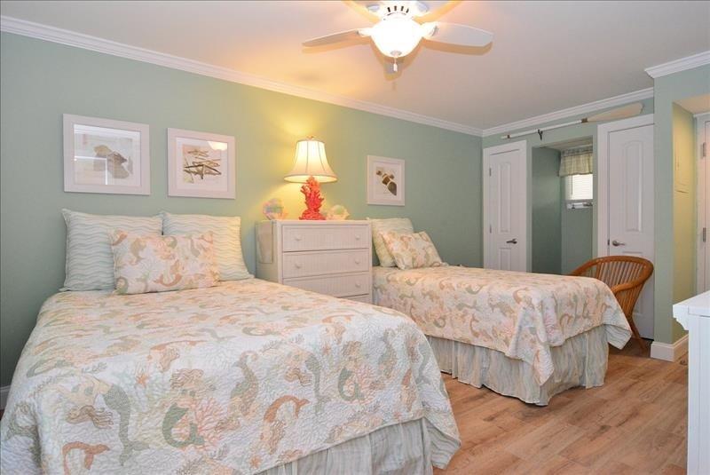 Second Bedroom - 307 South Boardwalk