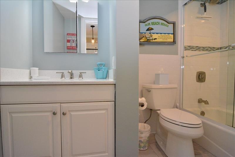 Bathroom- 307 South Boardwalk