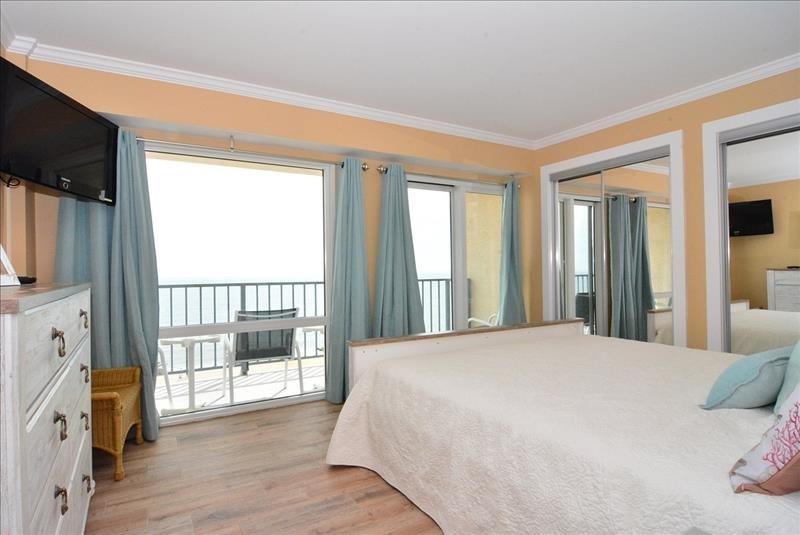 Master Bedroom- 307 South Boardwalk