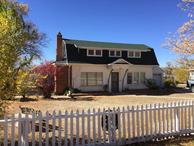 Vista Del Oso, aluguéis de temporada em Blanding