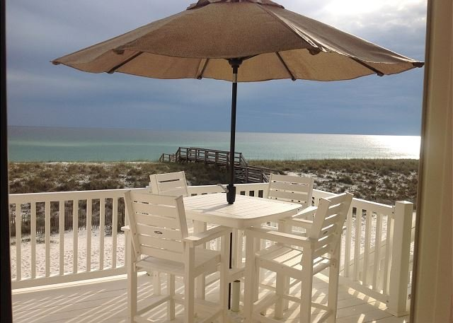 ' Lifes A Beach'  Amazing Gulf Front !, holiday rental in Navarre