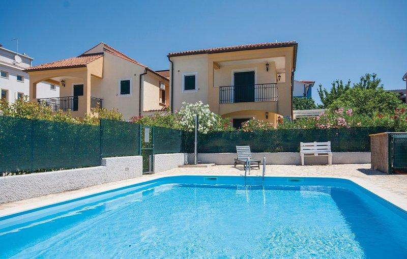 Istriana House, casa vacanza a Banjole
