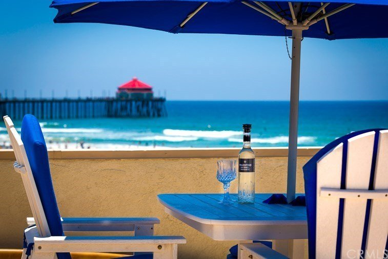 711 Pacific Coast Hwy #326 - Ocean Front, location de vacances à Huntington Beach