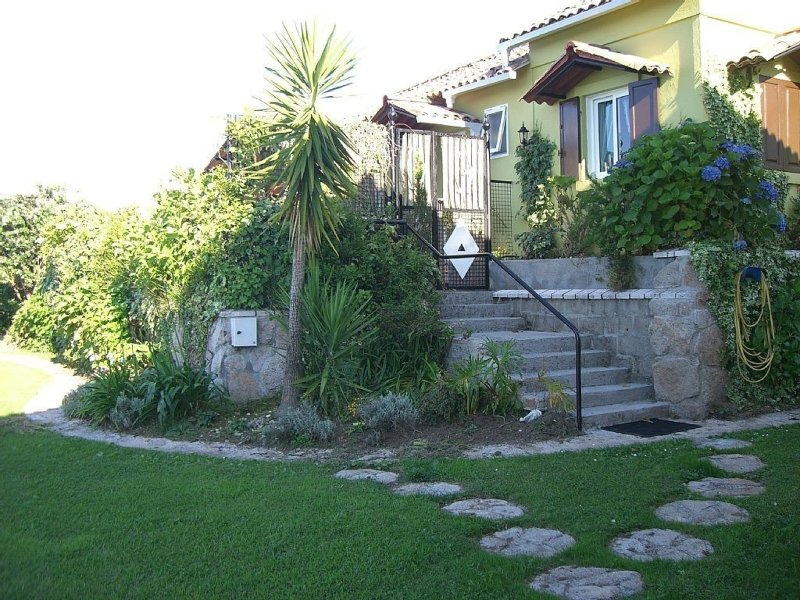 House - 2 Bedrooms with WiFi - 100117, holiday rental in Castrelo