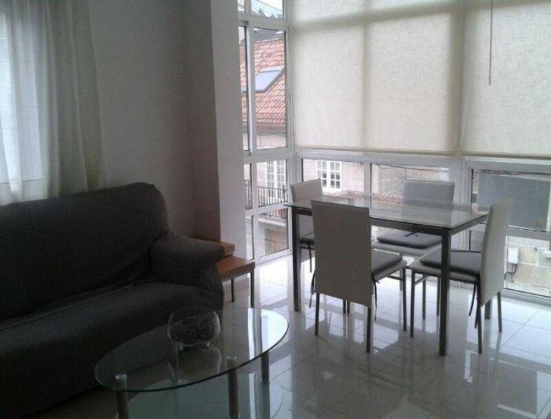 Apartment - 3 Bedrooms - 101398, vakantiewoning in Combarro