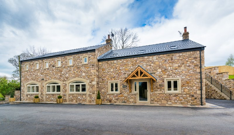Fellside Cottage, alquiler vacacional en Chipping