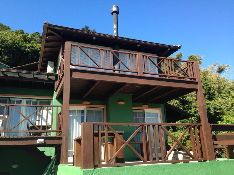 Padaratz House, holiday rental in Lagoa da Conceicao