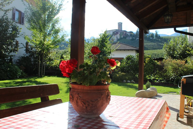 Casa vacanze Piè di Castello, holiday rental in Cles
