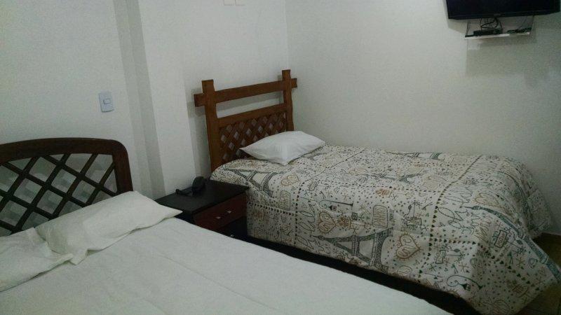 CASA ROSARIO DE LIMA PERU, holiday rental in Jesus Maria