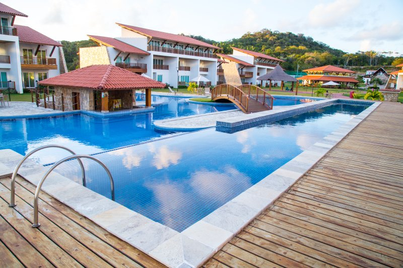 Club Meridional - Praia dos Carneiros, vacation rental in Praia dos Carneiros