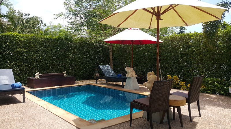 Banburi Villa II, holiday rental in Ao Nang