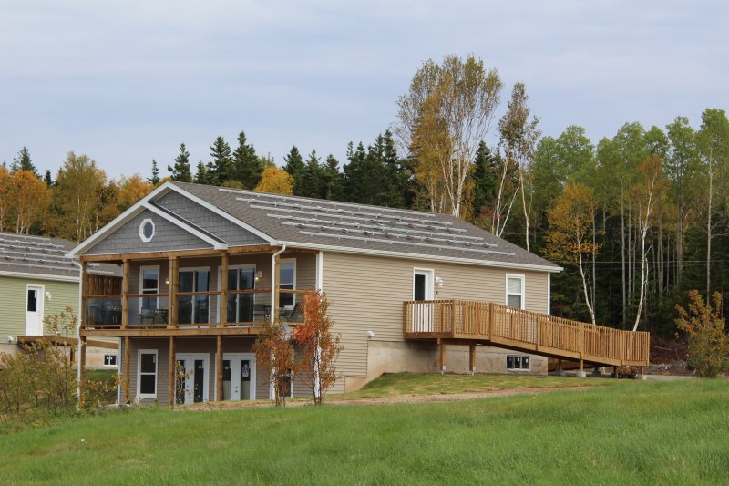 Cape Breton Villas, holiday rental in Mabou