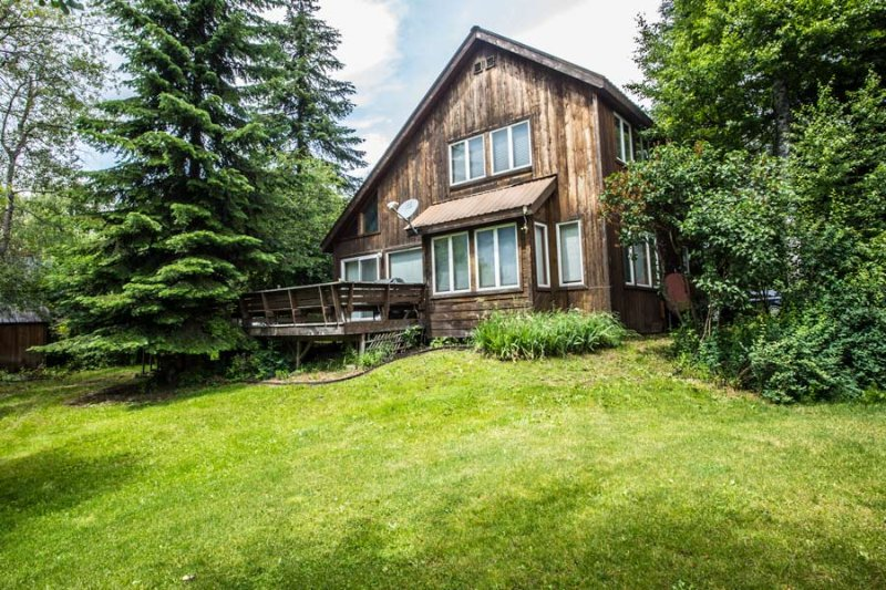 Great vacation home on the Pend Oreille