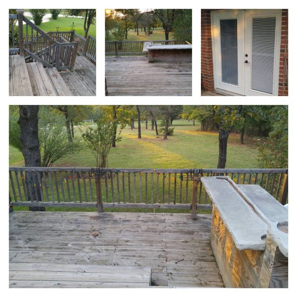 Scenic Spacious Retreat 12+ Guests (7 included in rate), vacation rental in Guthrie