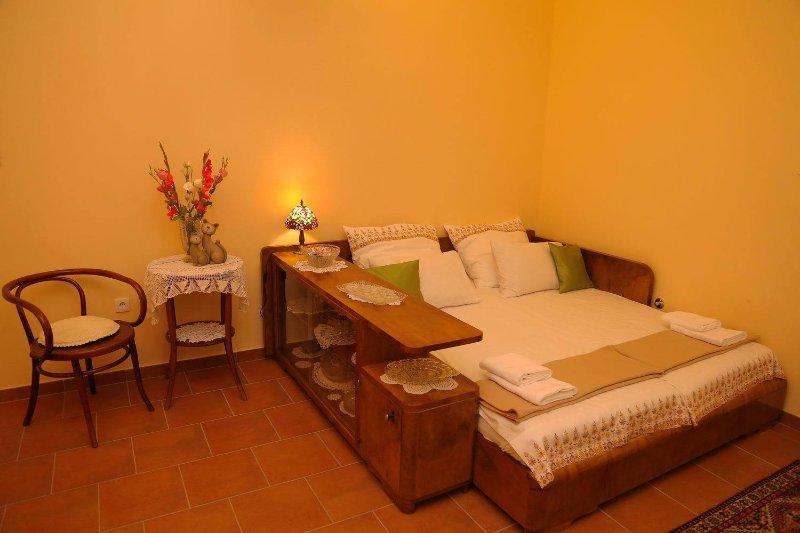Kolar Apartment, holiday rental in Stara Moravica