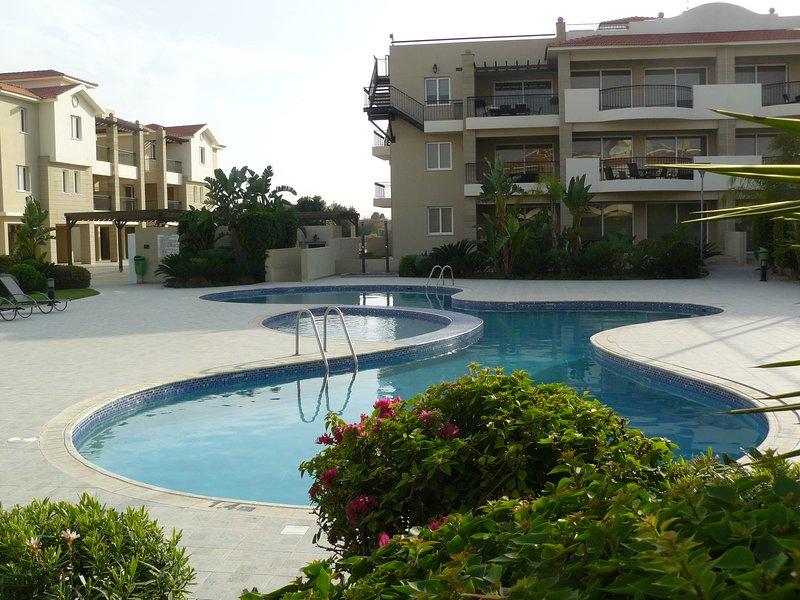 Pyla Gardens E108, aluguéis de temporada em Dhekelia