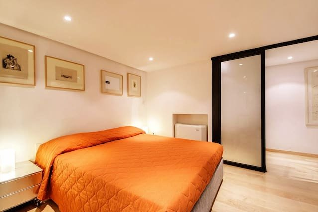 Great experience for family or friends Trastevere, holiday rental in Vatican City